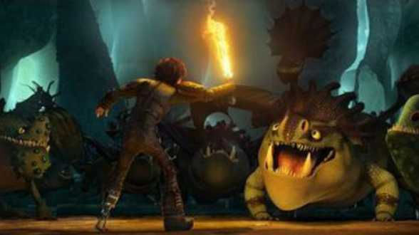 'How to Train your Dragon 2', 'Transcendence', 'Love Punch', ... Uw Cinereview! - Actueel
