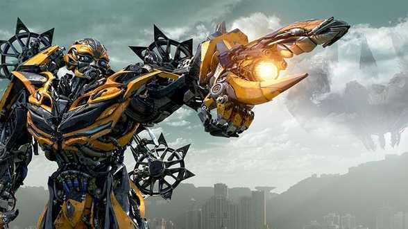 Transformers: Age of Extinction rondt de kaap van 300 miljoen euro inkomsten - Actueel