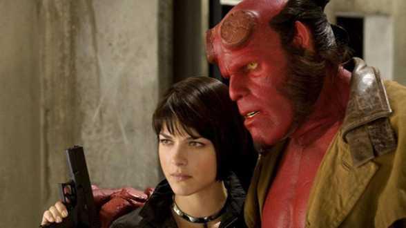 Volgens regisseur Guillermo Del Toro zal Hellboy 3 er nooit komen - Actueel