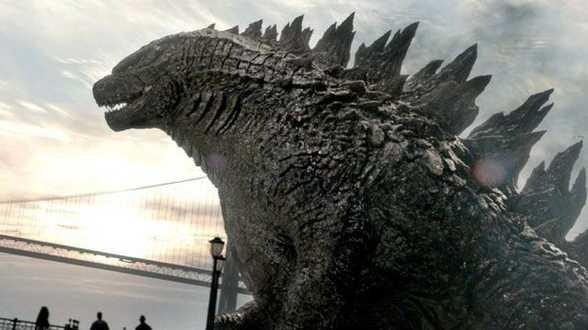 De monsters van Godzilla 2 werden getoond tijdens Comic Con, Gareth Edwards regisseert - Actueel
