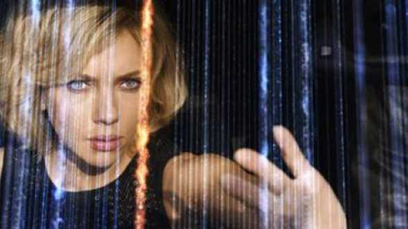 'Lucy', 'Magic in the Moonlight', 'Sex Tape',... Uw Cinereview! - Actueel