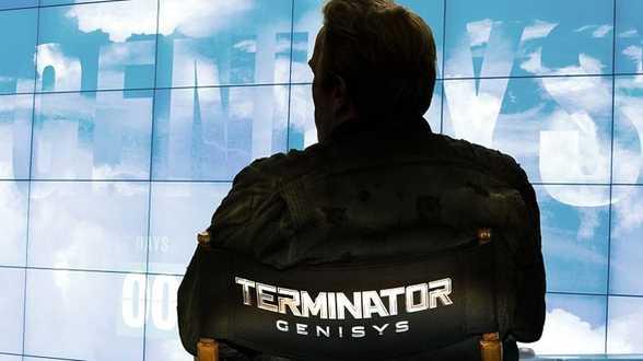 De volgende Terminator heeft een officiële titel - Actueel