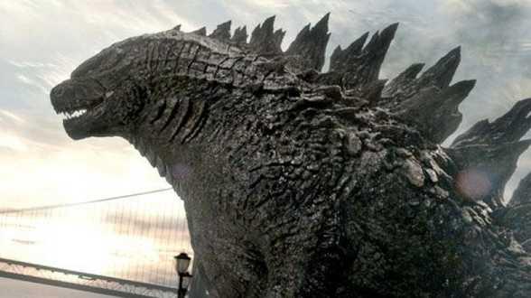 Het vervolg van Godzilla komt in juni 2018 uit in Amerika - Actueel
