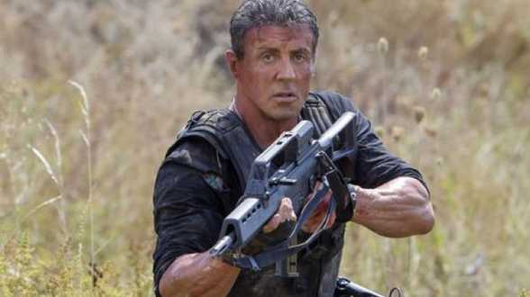 'The Expendables 3', 'Into the Storm', 'The Keeper of Lost Causes', ... Uw Cinereview ! - Actueel