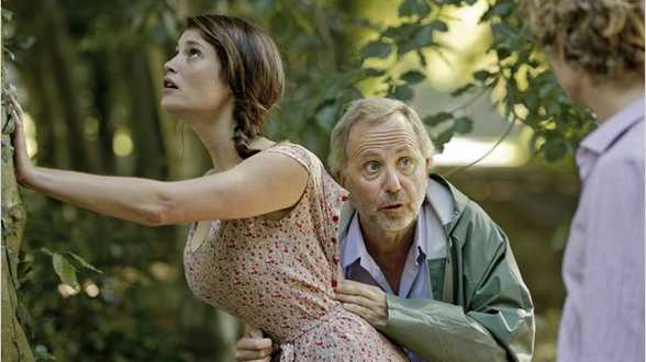 'Gemma Bovery', 'Cuban Fury', 'Deliver us from Evil', ... Uw Cinereview! - Actueel