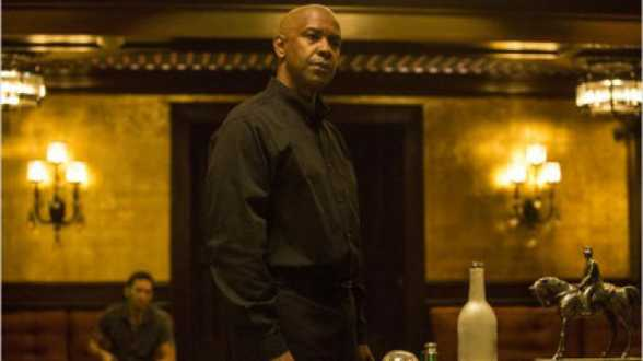 'The Equalizer', 'Saint Laurent', 'The Prince', ... Uw Cinereview ! - Actueel