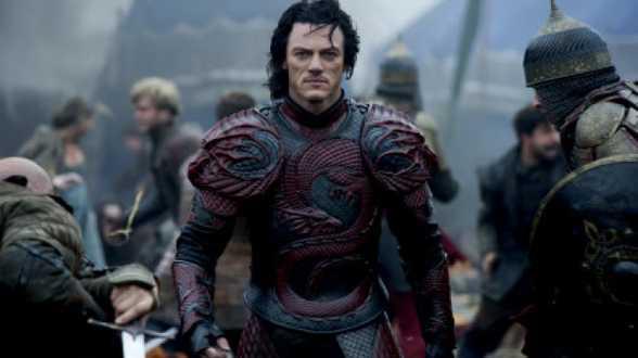 'Dracula Untold', 'Third Person', 'Locke', ... Uw Cinereview ! - Actueel