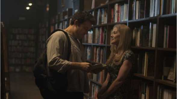 'Gone Girl', 'Mommy', 'What If', ... Uw Cinereview! - Actueel