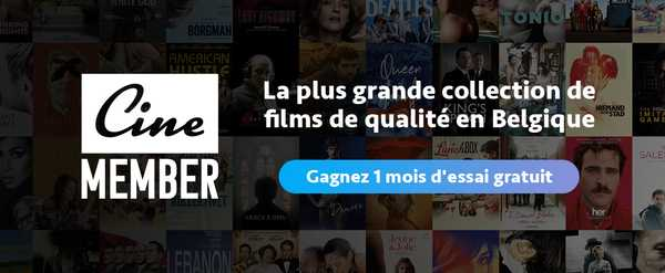 CineMember