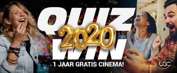 1 jaar gratis cinema