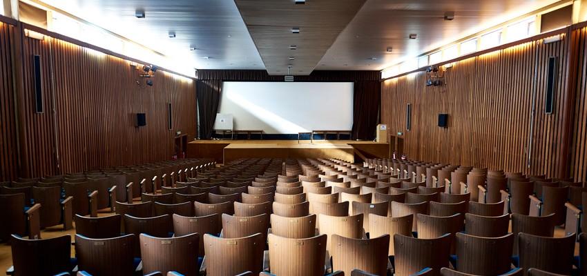 Kinograph, premier cinéma éphémère ouvrira au printemps prochain