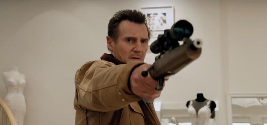 Liam Neeson confie sa honte d'avoir eu envie de