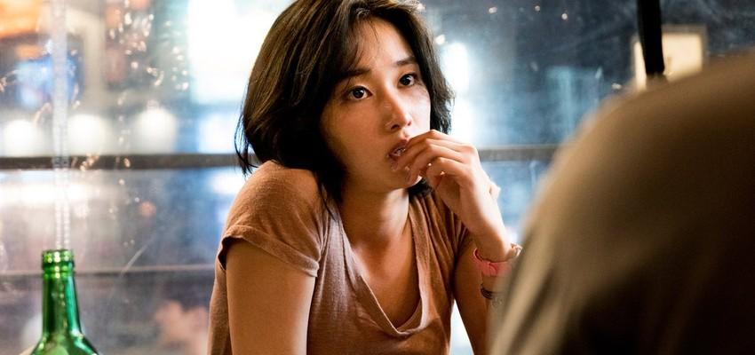 Critique : Burning de Lee Chang-dong