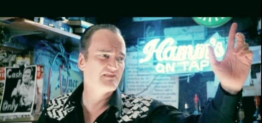 Tarantino demande de ne pas révéler le contenu de son film