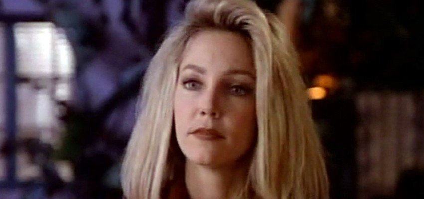 Heather Locklear échappe à la prison mais retourne en centre psychiatrique