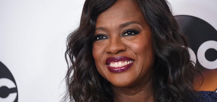 Viola Davis jouera Michelle Obama dans la série