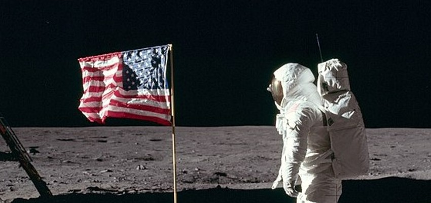 Les 50 ans d'Apollo 11: des images inédites dans 200 cinémas français, belges et suisses