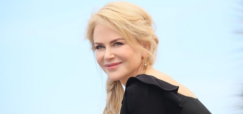 Une Nicole Kidman bien trop maigre, selon ses fans
