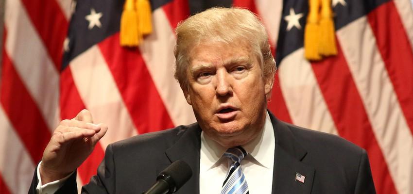 CBS prépare une mini-série sur Trump, tirée du livre de l'ex-patron du FBI