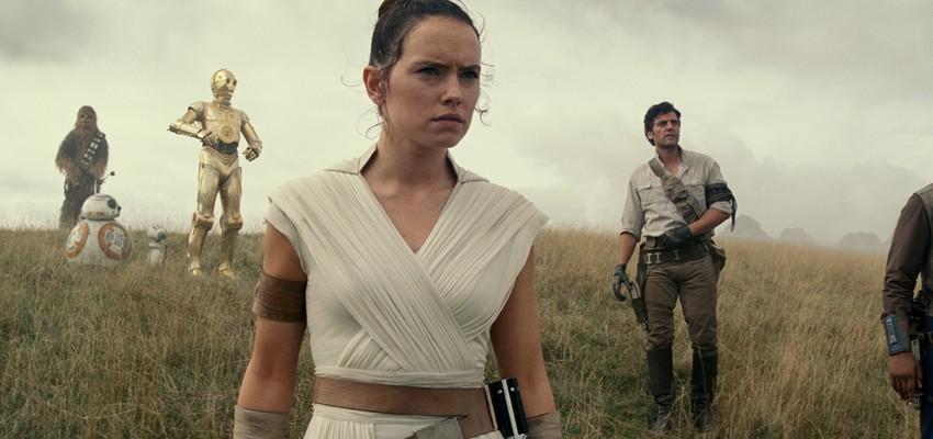 Star Wars IX - L'ascension de Skywalker dévoile sa nouvelle et dernière bande-annonce !