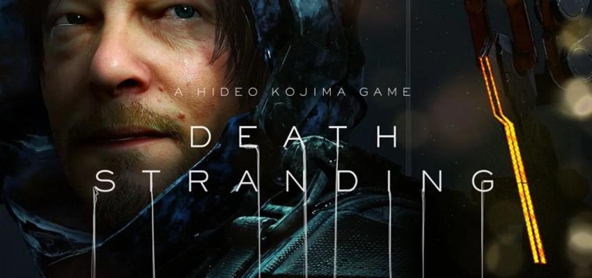 Norman Reedus, Léa Seydoux et Mads Mikkelsen entrent en jeu dans Death Stranding