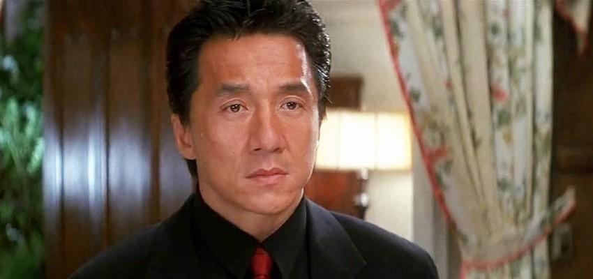 Jackie Chan pas le bienvenu au Vietnam