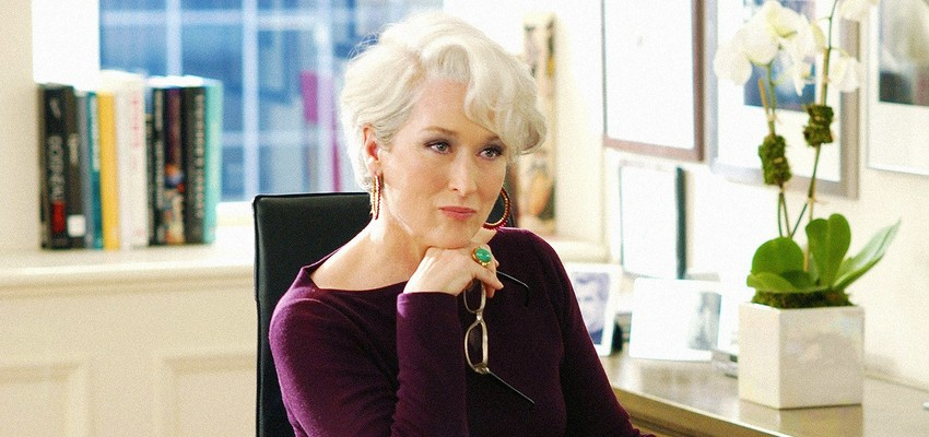 Meryl Streep co-présidente du gala du Met en 2020