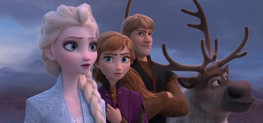 La Reine des Neiges sera-t-elle une trilogie ?