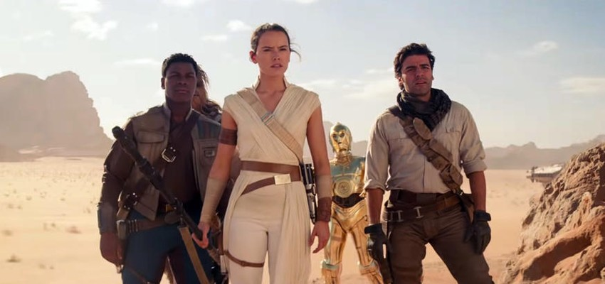 Star Wars au coeur de la bataille pour la diversité