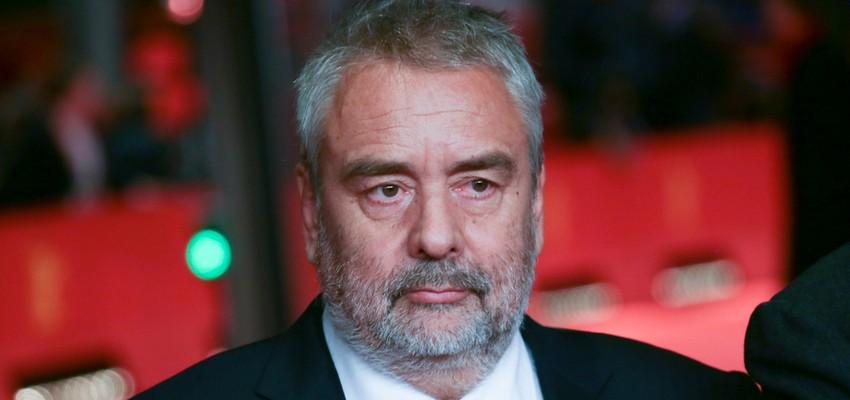 Luc Besson condamné à 10.000 euros d'amende pour avoir licencié son assistante