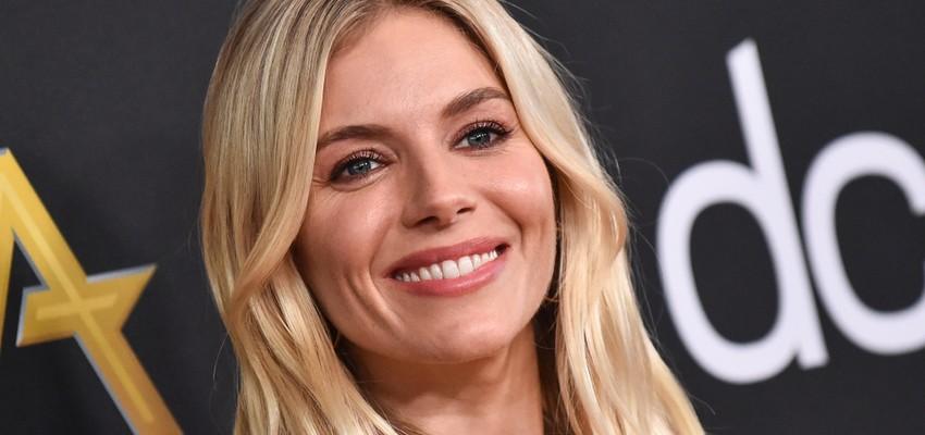 Sienna Miller fait d'étranges confessions sur son ex-petit ami Jude Law