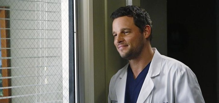 Justin Chambers quitte définitivement