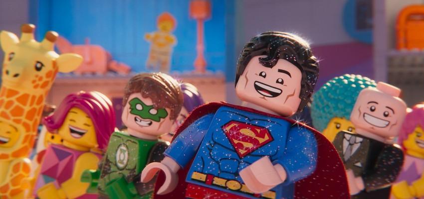 La grande aventure Lego 2 : une brique dans le ventre