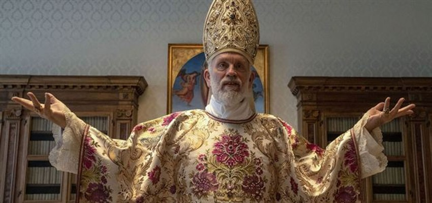 The new Pope : Habemus Papam