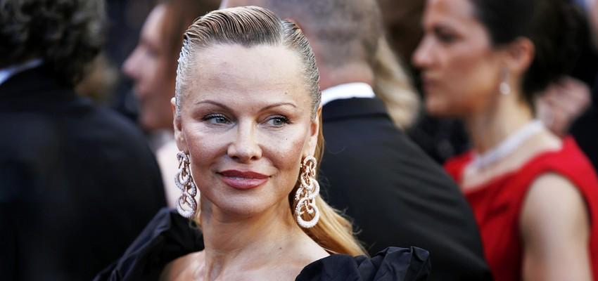 Cinquième mariage pour Pamela Anderson, qui épouse un producteur d'Hollywood