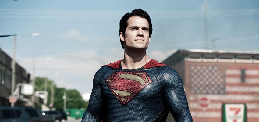 Ce soir à la TV : Man of Steel !