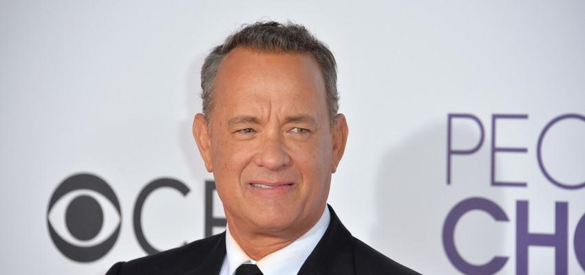 Tom Hanks sorti de l'hôpital avoir été testé positif au coronavirus
