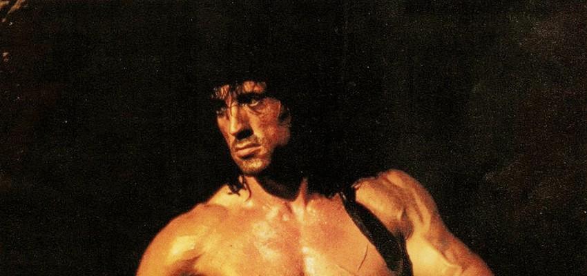 Ce soir à la TV : Rambo III