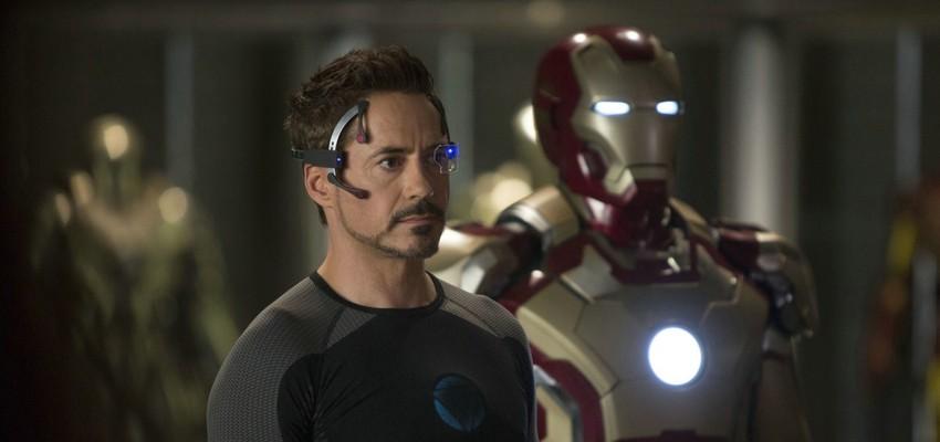 Ce soir à la TV : Iron Man III