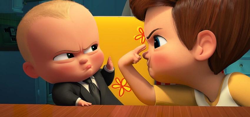 Ce soir à la TV : Baby Boss