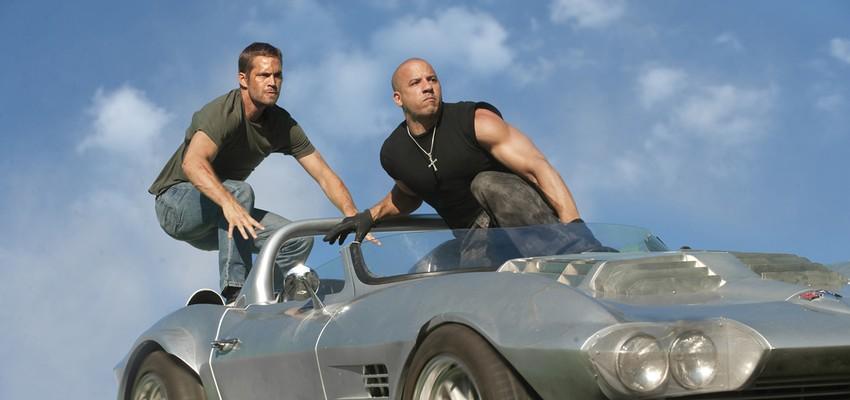 Ce soir à la TV : Fast & Furious 5