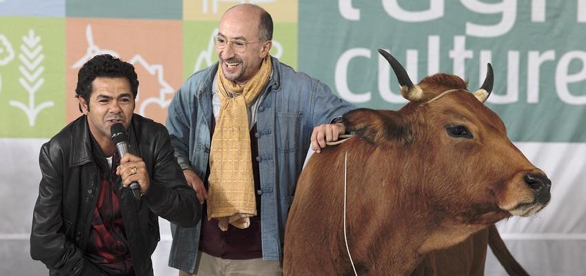 Ce soir à la TV : La Vache