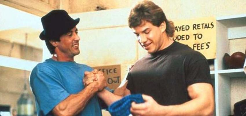 Ce soir à la TV : Rocky V