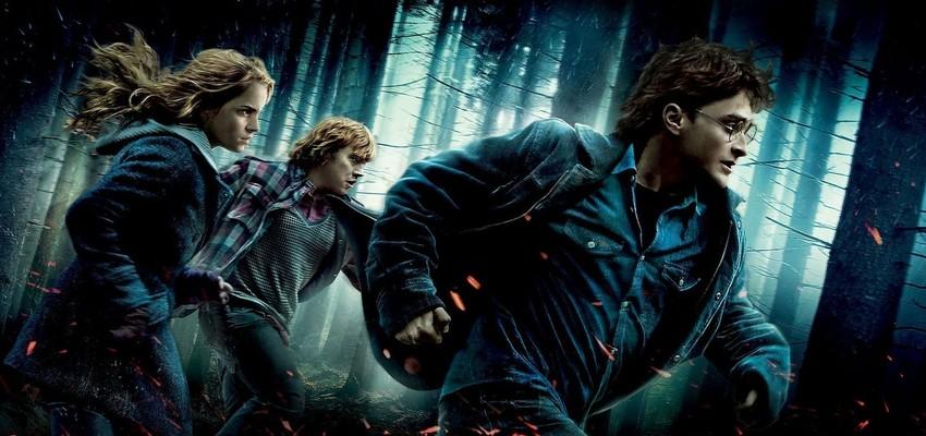 Ce soir à la TV : Harry Potter et les Reliques de la Mort partie 1