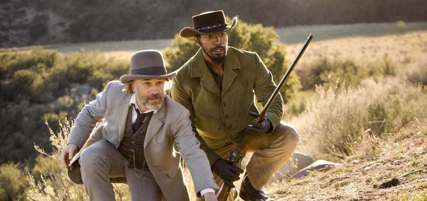 Ce soir à la TV : Django Unchained