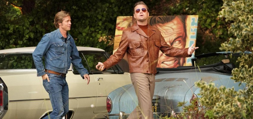 Once upon a time in... Hollywood : et de 9 pour Quentin Tarantino !