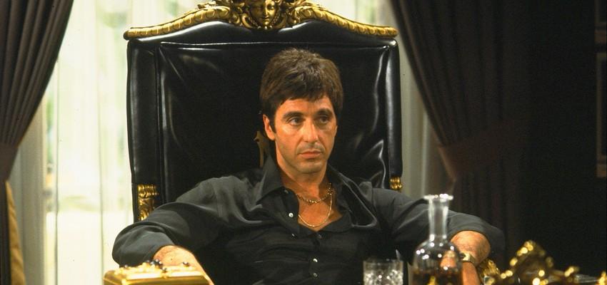 Ce soir à la TV : Scarface