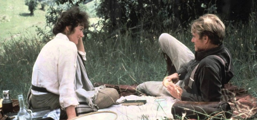 Ce soir à la TV : Out of Africa
