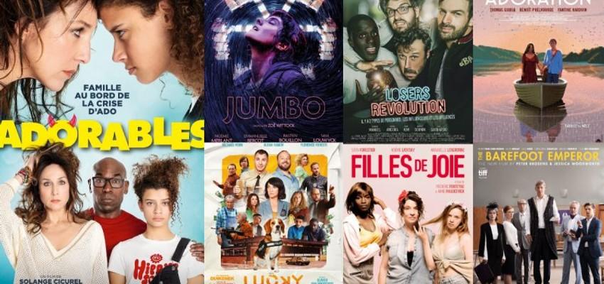 Cinevox vous donne rendez-vous dans la plus grande salle de cinéma du pays