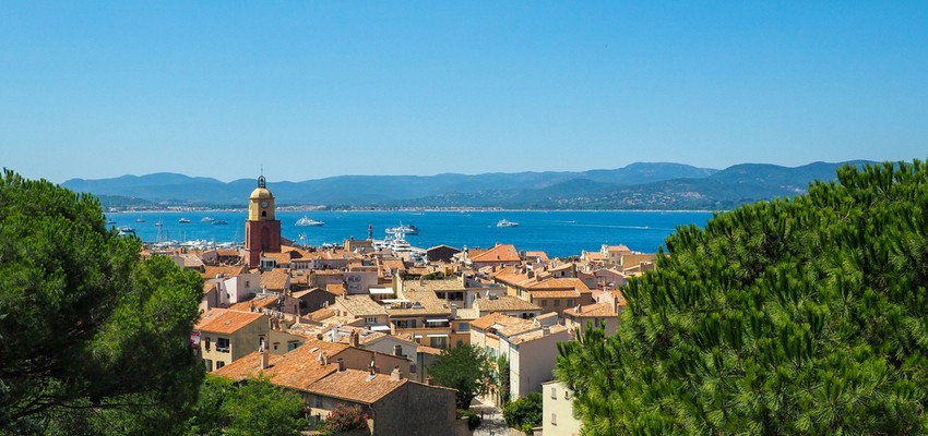 La villa de Brigitte Bardot est à vendre sur la Côte d'Azur